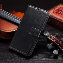 Wallet PU Case Cover Pouch with Card Slot Photo Frame For Samsung galaxy S3 S4 S5 note 3 4, For Samsung S6 wallet leather case