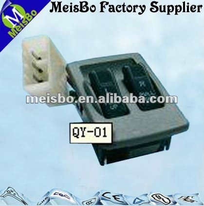 High quality 250V ac power car door switch