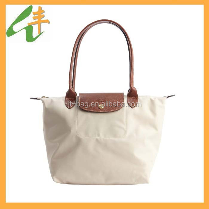 Bulk target reusable foldable shopping bag