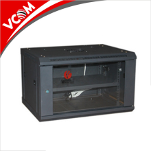 High Quality 19u Network Rack Server Cabinet 9U 42u Network Cabinet with Shelf in China