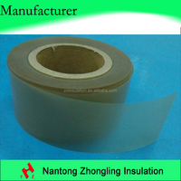 electrical insulation polyester film capacitor paper composite foil PMP materials