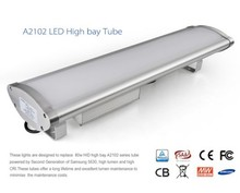 Lamp Fixture120watt High Bay Ceiling Linear Led Area Light High Bay Led For Cul Dlc Saa Certificated