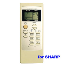 universal remote control for air conditioner 6 channel remote control