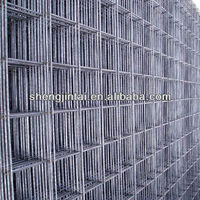 F62 F72 F82 Ribbed Reinforcing Mesh