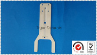 ceramic end effectors with good quality assurance and long service life