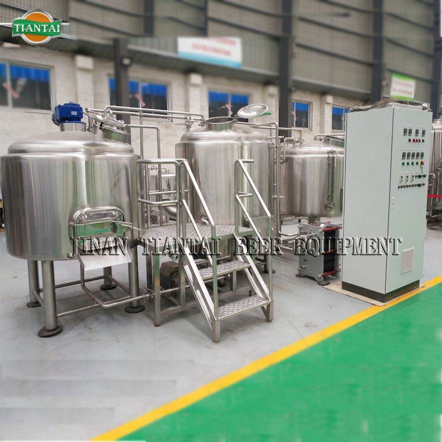 micro beer manufacturing plant,turnkey project for beer plant
