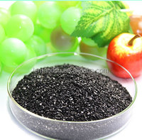 Activated Carbon , Food Grade For Wine Adsorbent Variety And Adsorbent Type