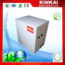 13KW- 100KW High COP Geotermal Heat Pump For Sale