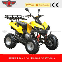 Good Quality and Good Design with Reverse 150cc 200cc 250cc ATV for Adults with CE
