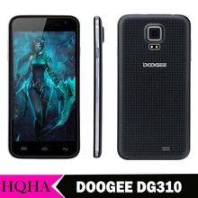 "original Doogee DG310 MTK6582 Quad Core 5"" Android 4.4 1GB RAM 8GB ROM 3G WCDMA Mobile phone doogee dg310 voyager2"