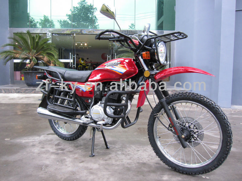 ZF150-3B(VI) KENYA 150cc cross-country motorcycle Chongqing