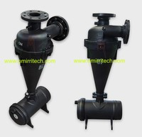 HYDRO CYCLONE FILTER FOR IRRIGATION USE