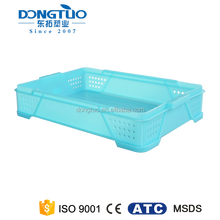 Plastic bread trays for sale, food grade plastic tray, plastic trays for cookie