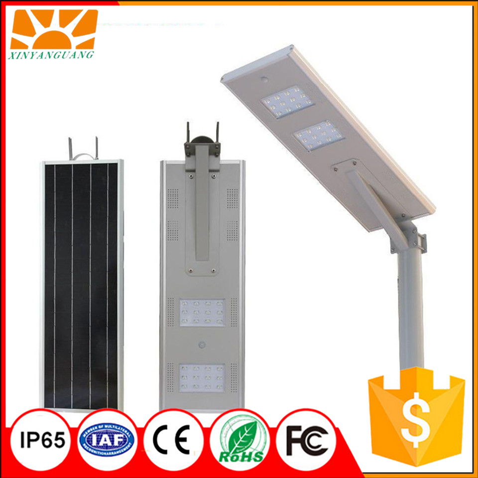 Outdoor New Integrated High Lumen Led 18w solar driveway lights