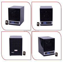[FACTORY DIRECT SALES] electronic Air Purifier negative ion generator kitchen air absorber