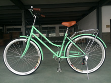 Australia popular city bike vintage bicycle for sale 28 inch utility bikes
