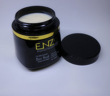 Hi-Quality ENZO Brazilian Keratin Hair Mask with Collagen Dalily Use For Keratin Treated Hair &Colored Hair OEM Private Label