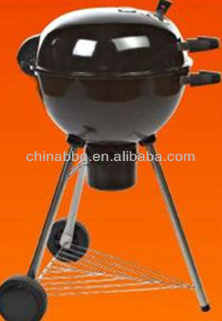 "NEW Charcoal Grill Kettle 26"" Ea. Charcoal/wood Pellet Grills"