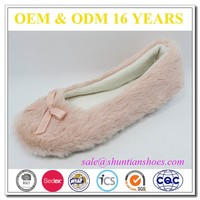 Sexy Flat Causal Shoes Girls Fancy Ballerina Shoes
