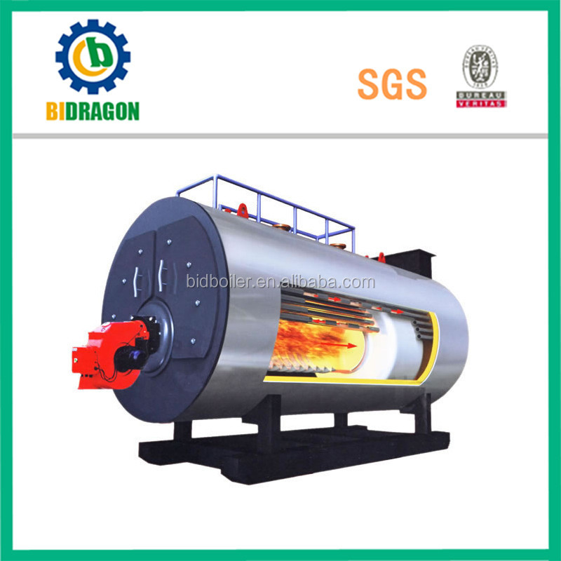 Coil Boiler Prices ~ Diesel fired concentric coils thermal oil boiler buy