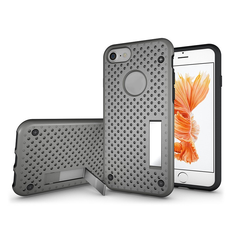 Compatible case for iphone case TPU PC combo case mobile