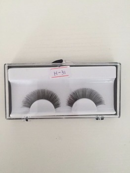 Star Lasheseyelashes human hair private label eyelashes