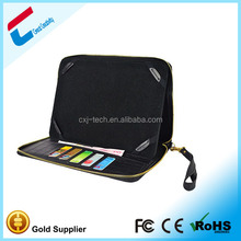 handy case for ipad mini, portable leather case for ipad mini, Pouch case for ipad mini made in China