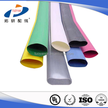 Suzhou high voltage UL electrical accessories heat shrink tube suppliers