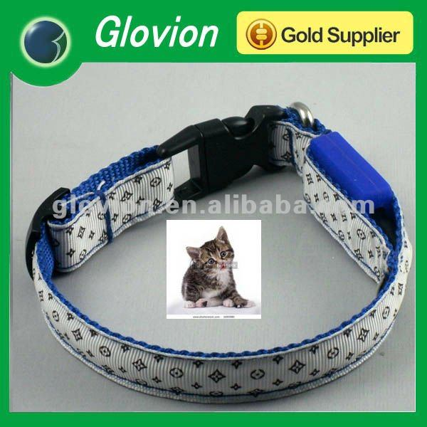 pet apparel dog apparel led collar pet apparel and accessories