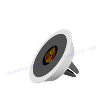 Electronic Product It is convenient tool and best driving partner D71935 Wireless Car Charger
