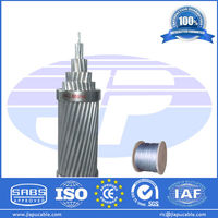 Direct Manufacturer Supply All Aluminum Alloy AAAC Greeley Conductor