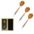 E MYTH Professional tungsten Soft Tip Dart set