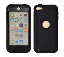 Multi color hard case for Touch 6,case for ipod touch 6,for ipod touch 6 case
