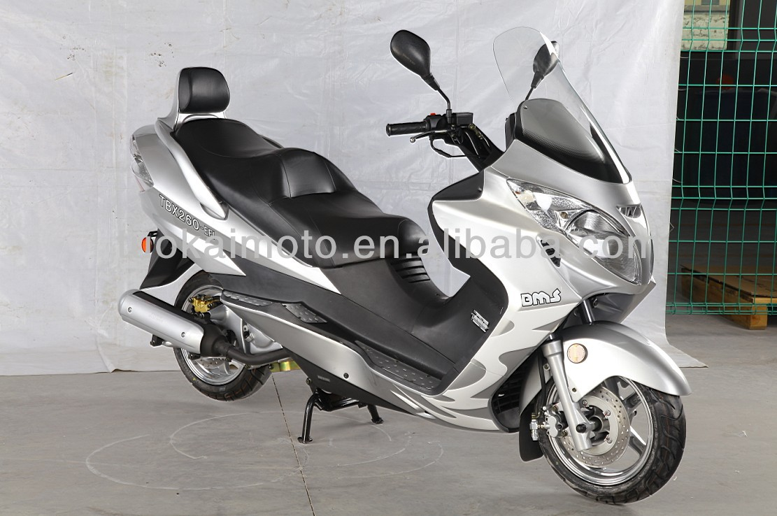 260cc EFI scooter EEC water-cooled scooter (TKM260E)