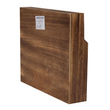 Serviceable customized color wood cabinet small drawer