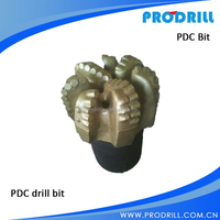 Directional PDC Drill Bit for oil well field