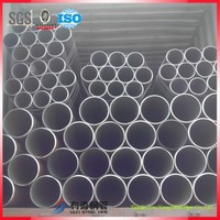 Q195/Q235 low carbon steel pipe manufacturer