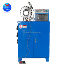 Professional manufacturer finn power p20 hose crimping machine