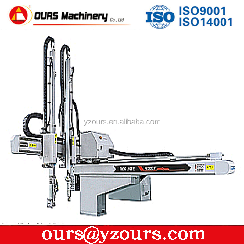 Single axis robots, Electric slider