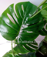 2014 New Design High Quality Artificial Leaf Craft For Sale