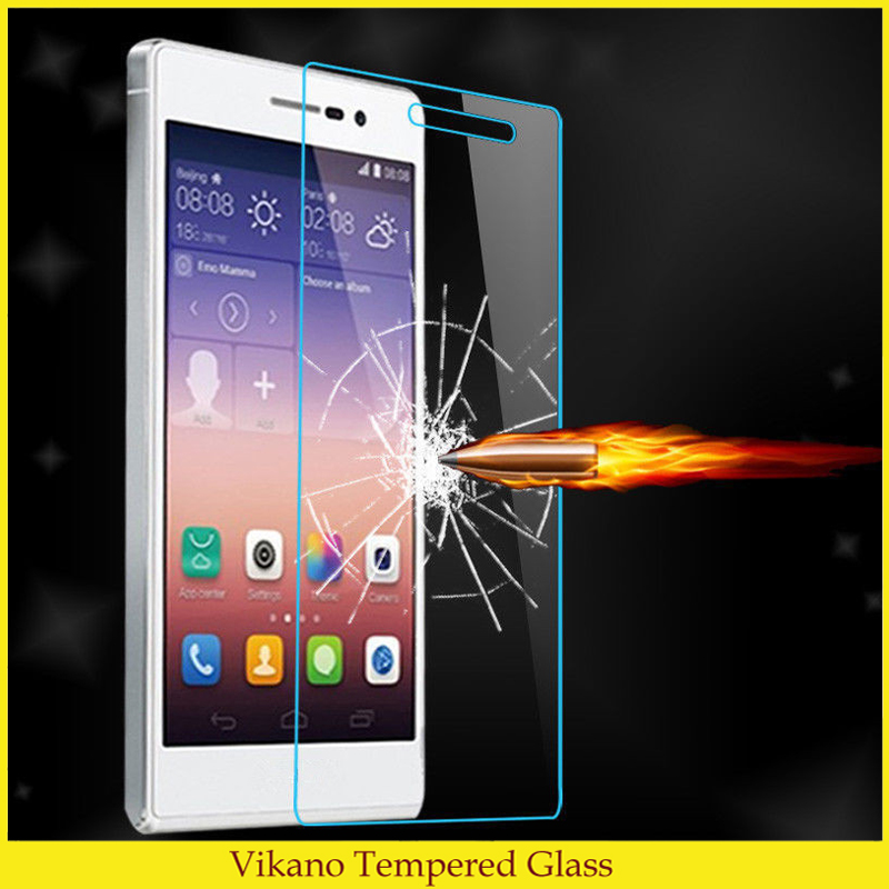 For Lenovo X3 Anti Shatter High Sensitivity 9H Tempered Glass Screen Protector