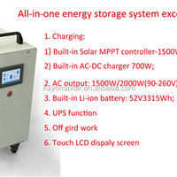 Li Ion Energy Storage 4kwh 8kwh
