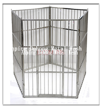 Houses Cage, Carrier & House Type and Dogs Application metal wire pet cage