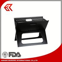 2016 New Patent Iron Grill For Balcony