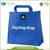 High Quality non woven bag, recycle shopping bag Suppermarket PP carried bag