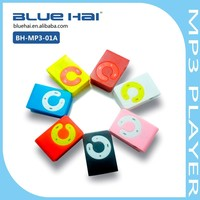 Low price Custom Cheap Mini Card Reader Mp3 Player Made in China