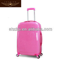 Best Luggage Set For Young Lady