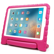 China factory price best shockproof kids case cover for iPad 9.7 inch 2017 tablet from shenzhen manufacturer