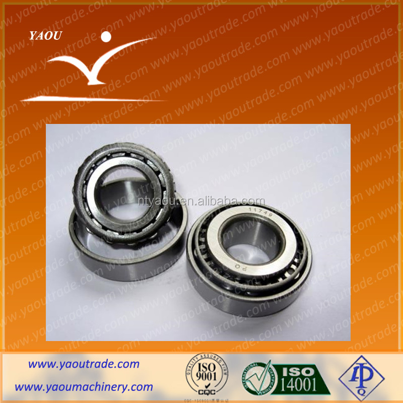 API Standard Oilfield Equipment 250 MCM Centrifugal Pump Bearings