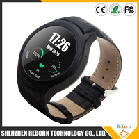 2016 unique android OS GPS mobile watch phone android 5.1